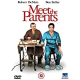 Meet The Parents [DVD] [2000]