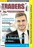 Traders 5 2018 Lukrativer Handelsansatz Zeitschrift Magazin Einzelheft Heft Aktien Börse Tradingcoach