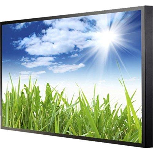 HYUNDAI D55EMA 139,7cm 55Zoll TFT LCD LED PublicDisplay 1.920x1.080 16:9 8ms HDMI RS-232C 4.000:1 600cd schwarz Slim Metal Frame PVA Hyundai Hdmi-monitoren