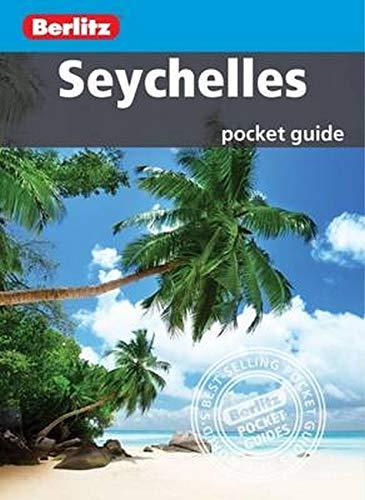 Berlitz Pocket Guide Seychelles [Lingua Inglese]