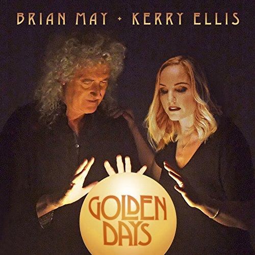 Golden Days (Lambert-songs Adam)