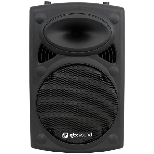 Qtx Sound Qr12 Passive Abs Speaker 12In