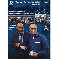 Tatort - Stoever & Brockmöller ermitteln - Der Tatort aus Hamburg
