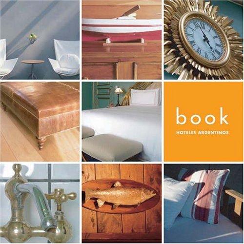 Book Hoteles Argentinos por Erick Prillwitz