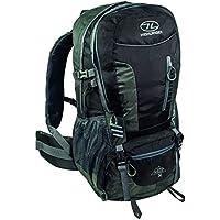 Highlander Hiker Rucksack ― Premium 30L and 40L Outdoor Backpack ― Unisex Bag for Men & Women ― Ideal for Hillwalking, Hiking, Long Day Trips