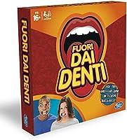 Hasbro Gaming - Fuori da Denti