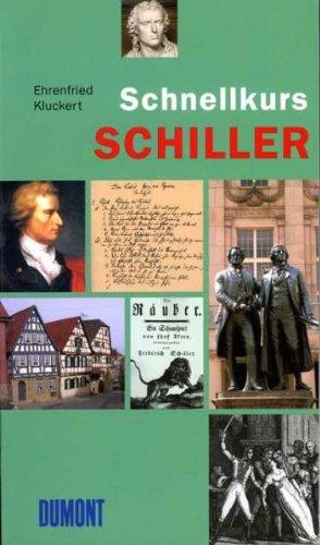 DuMont Schnellkurs Schiller