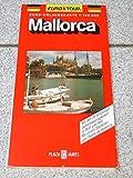 Spanien / Mallorca: 1:160000 (Verlag R.V. Eur) - Josep [Red.] Mascaró Pasarius