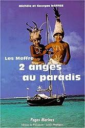 2 anges au paradis (les Meffre)