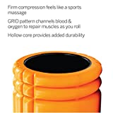 Trigger Point Foamroller Grid 2.0 - 4