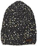 Barts Damen Baskenmütze Kalix, Grau (Charcoal), One size (Herstellergröße: Unica)