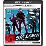 Sie leben / 4K Ultra HD  (+BR) [Blu-ray]