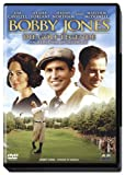 DVD Cover 'Bobby Jones - Die Golflegende