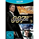 007: Legends