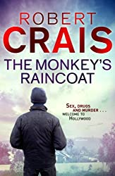 The Monkey's Raincoat (Cole and Pike Book 1)