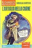 L'artiglio nella carne Curtiss Giallo Mondadori 1961