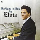 His Hand in Mine + 2 Bonus Tracks - Ltd. Edt 180g [Vinyl LP]