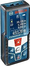 Bosch Glm 500 Professional Color Display 50M Range Laser Distance Meter