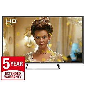 Panasonic TX32ES503B 32-Inch HD Ready Smart LED Television and Freesat HD