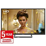 Panasonic TX32ES503B 32-Inch HD Ready Smart LED Television and Freesat HD