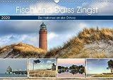 Fischland Darß Zingst - Die Halbinsel an der Ostsee (Wandkalender 2020 DIN A3 quer): Fischland, Darß, Zingst liegen auf einer Halbinsel an der Ostseeküste. (Monatskalender, 14 Seiten ) (CALVENDO Orte)