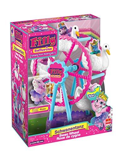 filly spielzeug Filly 33241 - Ballerina Schwanentanz