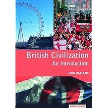 British Civilization: An Introduction (Roman)