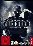Chronicles of Riddick - [Mac]