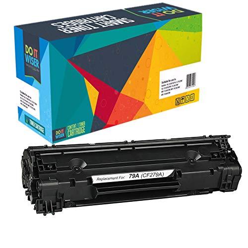 Do it wiser ® cf279a 79a toner compatibile per hp laserjet pro m12w m12a mfp m26a mfp m26w mfp m26nw