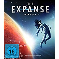 The Expanse - Staffel 1