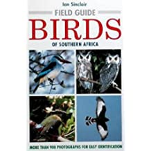 Field Guide to the Birds of Southern Africa (Photographic Field Guides)