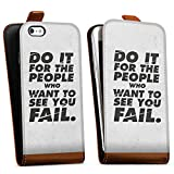 DeinDesign Apple iPhone Se Étui Étui à Rabat Étui magnétique Do it for The...