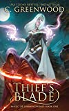 Thief's Blade: Volume 1 (Magic of Dimmingwood)