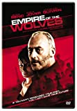 Empire of the Wolves [Import USA Zone 1]