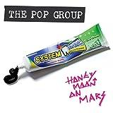 Honeymoon on Mars - Coloured Vinyl
