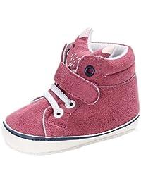 1234df2d361d6 Baby Boots Toddler Chaussettes antidérapantes pour nouveau-nés à semelle  souple 0-6 mois