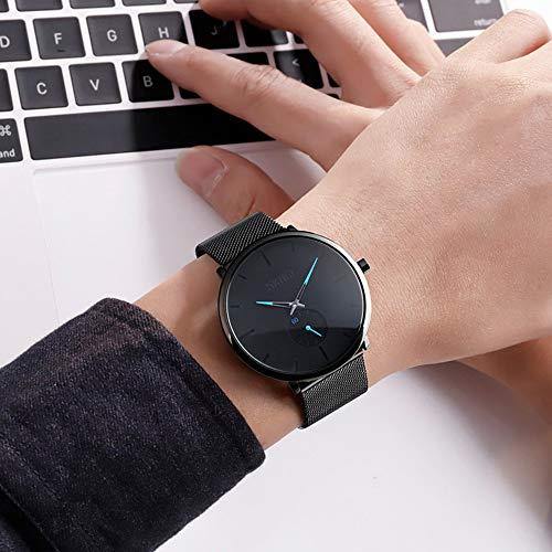 Zoom IMG-1 orologio da polso uomo ultra