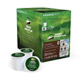 Keurig Green Mountain Coffee Colombian Fair Trade Blend K-Cup Pods (24 Pods)
