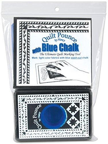 quilt-pounce-pad-w-chalk-powder-4oz-blue