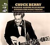 Chuck Berry: 5 Classic Albums Plus (Audio CD)