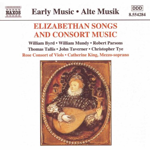 Elizabethan Songs and Consort ...