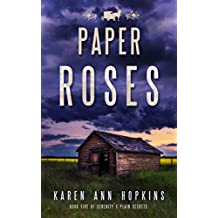 Paper Roses (Serenity's Plain Secrets Book 5) (English Edition)
