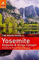 (THE ROUGH GUIDE TO YOSEMITE, SEQUOIA AND KINGS CANYON) BY Paperback (Author) Paperback Published on (05 , 2011)