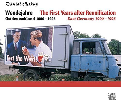 Wendejahre: Ostdeutschland 1990 - 1995