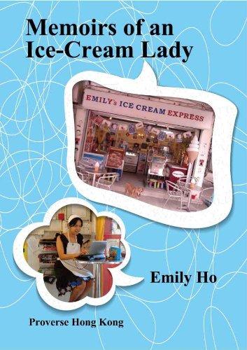 Memoirs of an Ice-Cream Lady (English Edition) -