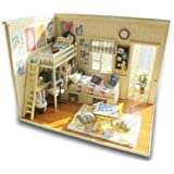 Kit main Dollhouse Set petits amis miniatures Moi et mon petit ami