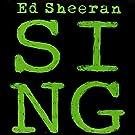 Sing (2-Track)