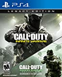 Call of Duty Infinite Warfare Legacy Edition (輸入版:北米) - PS4