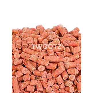 25 kg Dawn Chorus Berry Suet Pellets For Wild Birds (12.5 kg pack x 2) 5176iASyQ1L