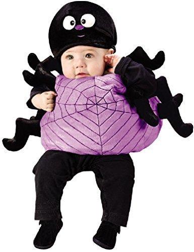 Mädchen Jungen Baby Kleinkind Halloween Spinne Tier Verkleidung Kostüm Kleidung 12-24 - Alten Monate Halloween-kostüme 24 Jungen